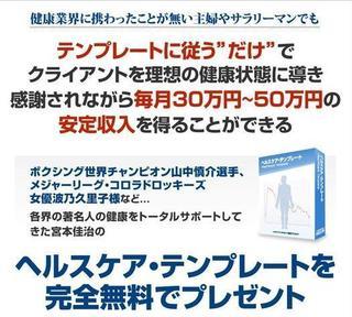 『ヘルスケア・テンプレート』無料プレゼント.jpg