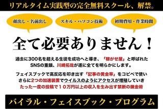 バイラル・フェイスブック・プログラム.JPG