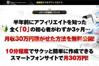 最新型スマホアフィリエイトで月収30万円プロジェクト!.jpg